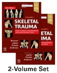 Skeletal Trauma: Basic Science, Management, and Reconstruction, 6th Edition
